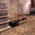 System debiutującej w naszym kraju marki BNC współpracował z Audio Physicami Avantera.
