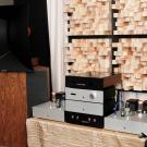 U Lampizatora retro pełną gębą – wzmacniacze lampowe i tuby, ale muzyka z komputera zamiast z gramofonu... Znak czasów czy wygodnictwo?