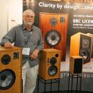 Derek Hughes współpracuje z manufakturą Graham Audio. Trudno o lepszą rekomendację jakości produktu.