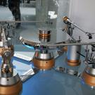 Dr. Klimo Tafelrunde Reference z opcją montażu czterech ramion